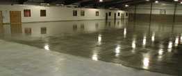 concrete sealing maintenance